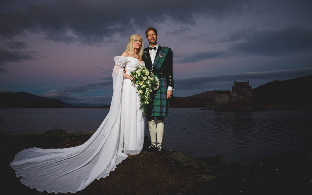My First Year of Weddings, Elopements and Proposals on Skye
